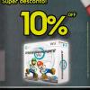 Mario Kart Wii (Fnac) - NGamer Brasil 33