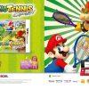 Mario Tennis Open - Nintendo World Express 01