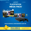 PlayStation Mega Pack - PlayStation 260
