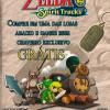 The Legend of Zelda: Spirit Tracks - NGamer Brasil 33