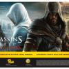 Assassin's Creed: Revelations (Saraiva) - Xbox 360 61