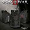 Mochilas God of War (Santino) - PlayStation 261