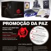 Promoção Gears of War 3 - Xbox 360 59