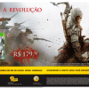Assassin's Creed III (Saraiva) - Xbox 360 73