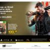 Bioshock Infinite (Saraiva) - Xbox 360 80