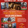 Combos Editora Europa - Revista Oficial Xbox 162