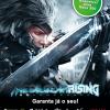 Metal Gear Rising: Revengeance - Xbox 360 77