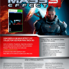 Promoção Mass Effect 3 - Xbox 360 67