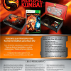 Promoção Mortal Kombat - Xbox 360 67