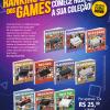 Ranking Ilustrado dos Games - Revista Oficial Xbox 161