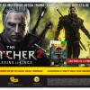 The Witcher 2 (Saraiva) - Xbox 360 68