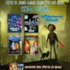 Cadernos Concrete Genie (Credeal) - PlayStation 263