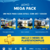 Mega Pack - PlayStation 263