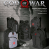 Mochilas God of War (Santino) - PlayStation 263