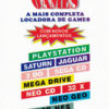 Multi Games - Ação Games 125