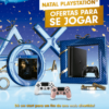 Natal PlayStation - PlayStation 263