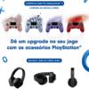 Acessórios PlayStation - PlayStation 264