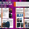 Informe Publicitário Vertical Licensing - PlayStation 264
