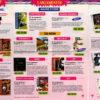 Lançamentos Tec Toy - Jornal Sega Mania 21