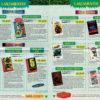 Lançamentos Tec Toy - Jornal Sega Mania 23
