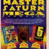 Master Saturn Mega Promoção - Jornal Sega Mania 23