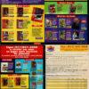 Tec Toy Shopping - Jornal Sega Mania 14
