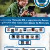 Estação de Download Nintendo DS - NGamer Brasil 22