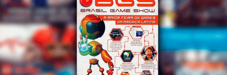 Guia Oficial Brasil Game Show 2015