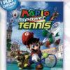 Mario Power Tennis - NGamer Brasil 22