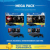 Mega Pack - PlayStation 267