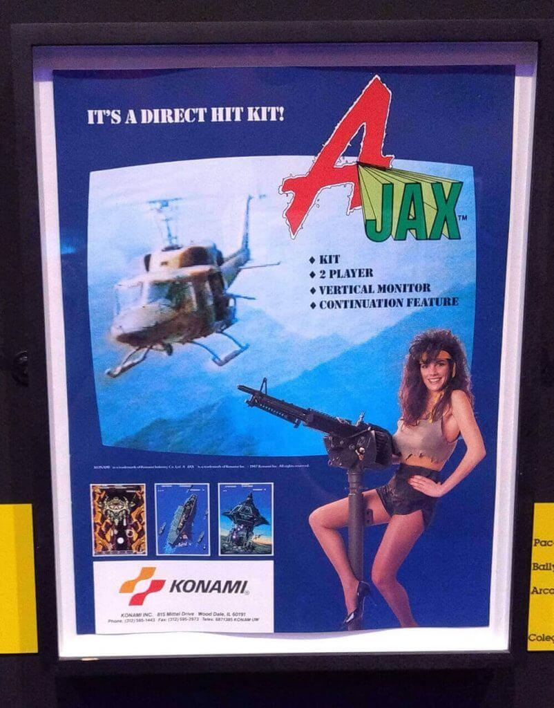 10 - A Jax