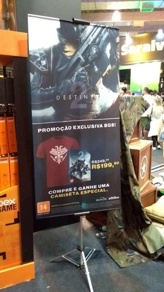 Banner Destiny 2