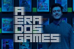 A Era dos Games