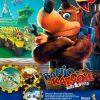 Banjo-Kazooie: Nuts & Bolts - Revista Xbox 360 25