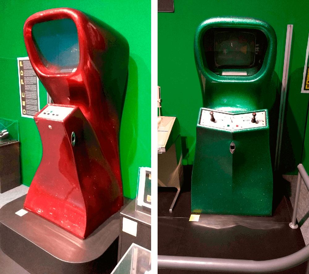 Computer Space - A Era dos Games