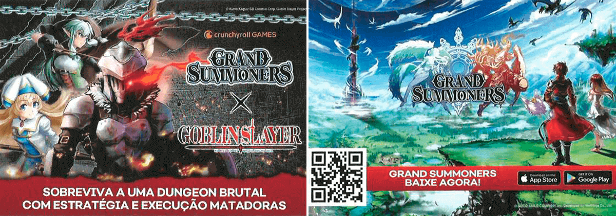 Crunchyroll Games - BGS 2019