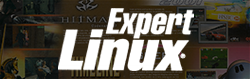 Expert Linux