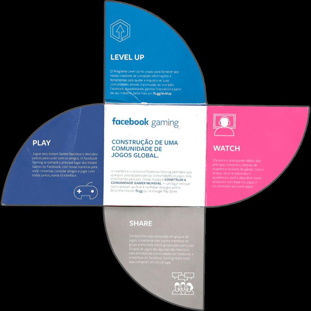 Facebook Gaming - BGS 2019