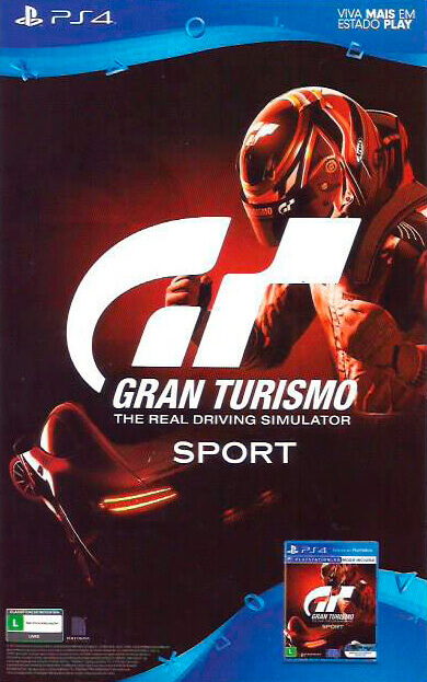 Gran Turismo Sport na BGS 2017