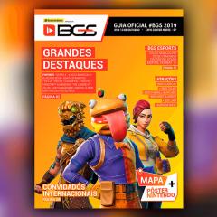 Guia Oficial Brasil Game Show 2019