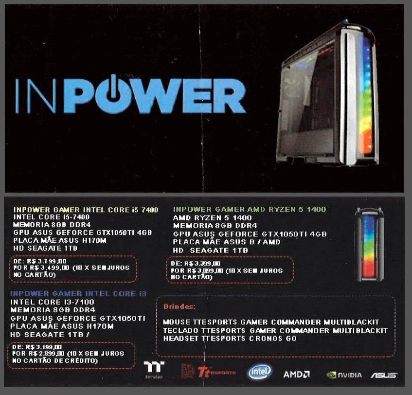 Inpower BGS 2017