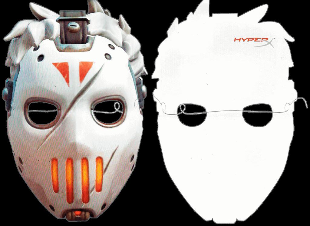 Máscara HyperX