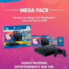 Mega Pack com Just Dance 2020 - Revista PlayStation 268