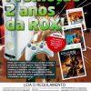 Promoção 2 anos da ROX - Revista Xbox 360 25