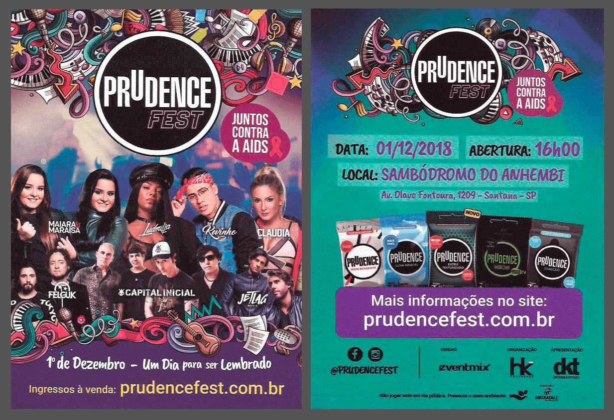 Prudence Fest 2018