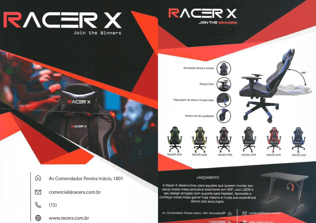 Racer X - BGS 2019