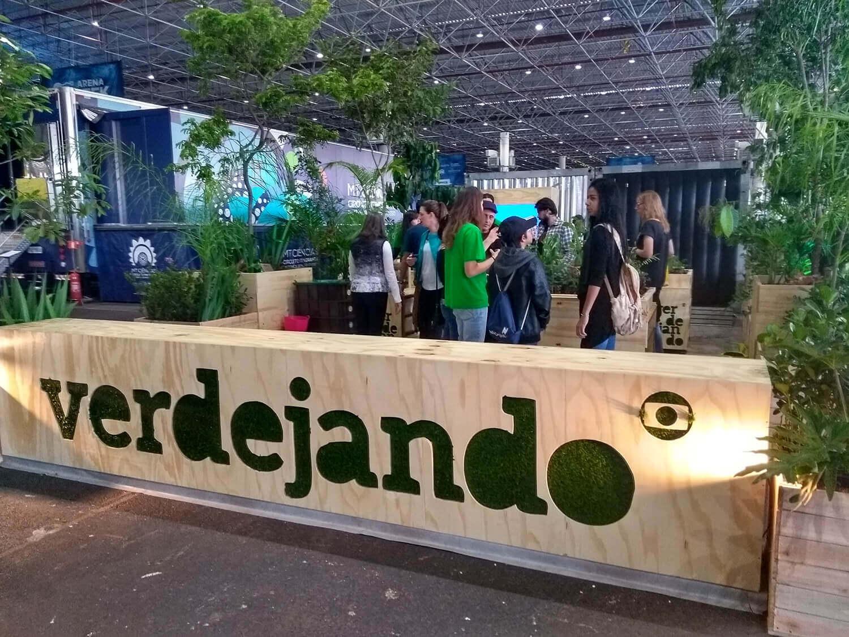 Verdejando - Greenk 2018