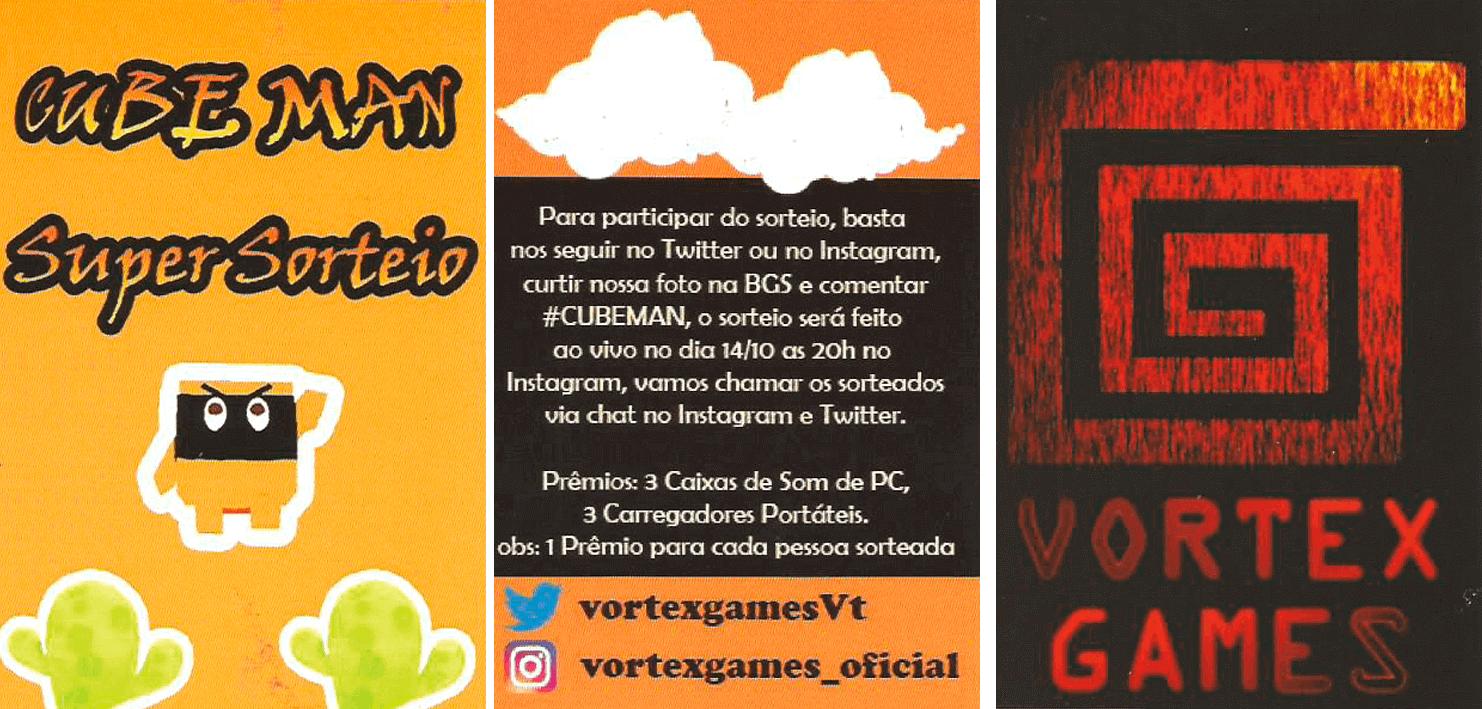 Vortex Games