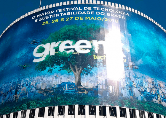 greenk tech show 2018