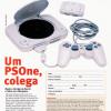 Promoção PSOne - Ação Games PlayStation 02